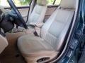 1999 3 Series 323i Sedan Sand Interior