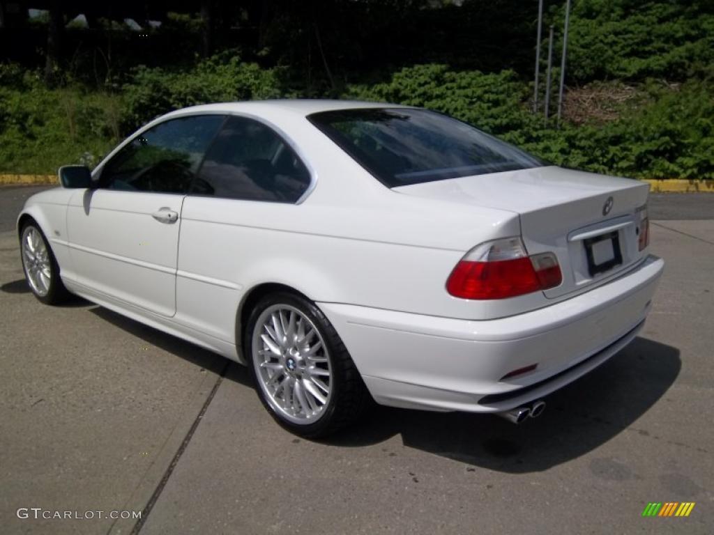 Alpine white 2003 bmw 3 series 330i coupe exterior photo 49645991 gtcarlot com