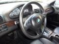 2003 3 Series 330i Coupe Steering Wheel