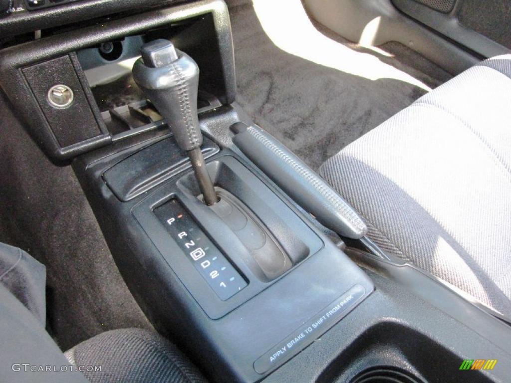 1995 Camaro Tranny