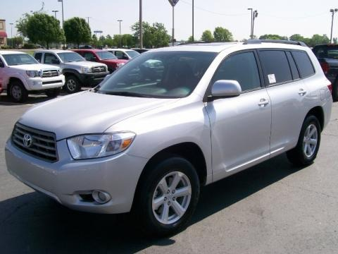 2010 toyota highlander se data info and specs. Black Bedroom Furniture Sets. Home Design Ideas