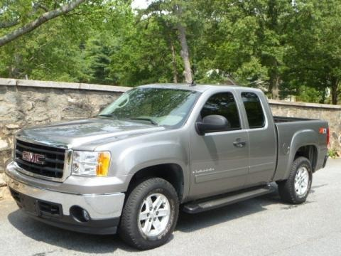 2007 gmc sierra 1500 z71 extended cab 4x4 data info and specs. Black Bedroom Furniture Sets. Home Design Ideas