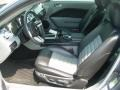 Black/Dove Accent Interior Photo for 2007 Ford Mustang #49663057