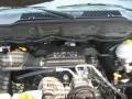 2006 Mineral Gray Metallic Dodge Ram 1500 SLT Mega Cab 4x4  photo #22