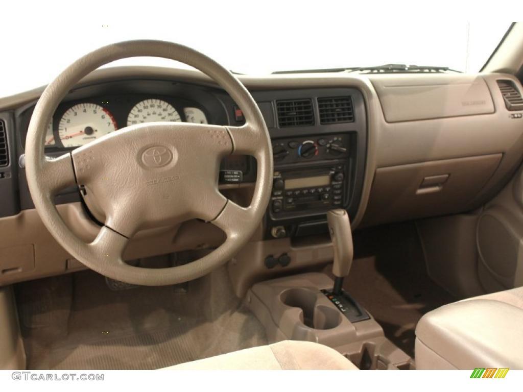2014 Toyota Tacoma Double Cab Interior 2003 2004 Toyota