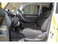 Black/Yellow Interior Photo for 2005 Scion xB #49683420