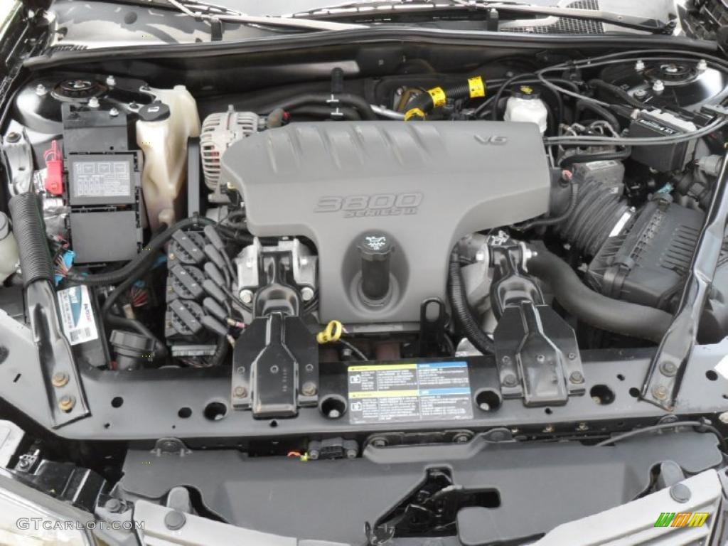 Chevrolet Impala 38 Ides Dimage De Voiture Diagram For Drive Belt Replacement 2004 Chevy Ls Fixya 2005 Police Liter Ohv 12 Valve V6 Engine
