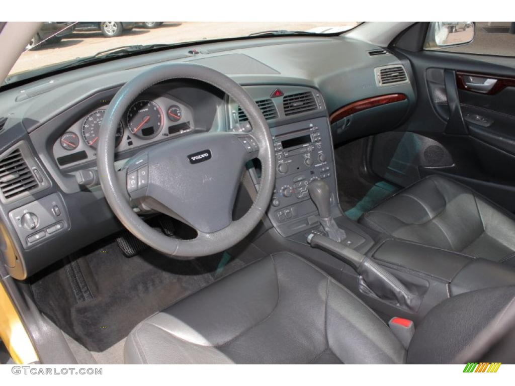2002 volvo s60 2 4t awd interior photo 49684104. Black Bedroom Furniture Sets. Home Design Ideas