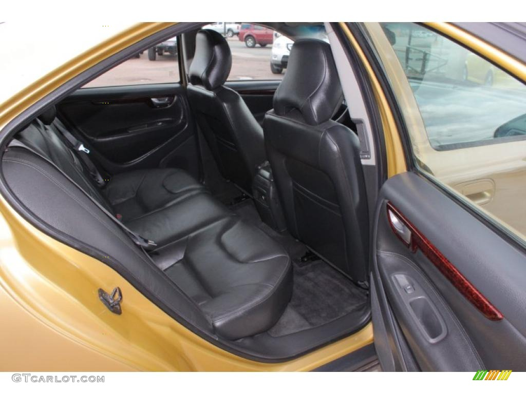 2002 volvo s60 2 4t awd interior photo 49684191. Black Bedroom Furniture Sets. Home Design Ideas