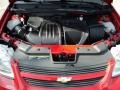 2007 Victory Red Chevrolet Cobalt LT Coupe  photo #13