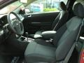 2007 Victory Red Chevrolet Cobalt LT Coupe  photo #18
