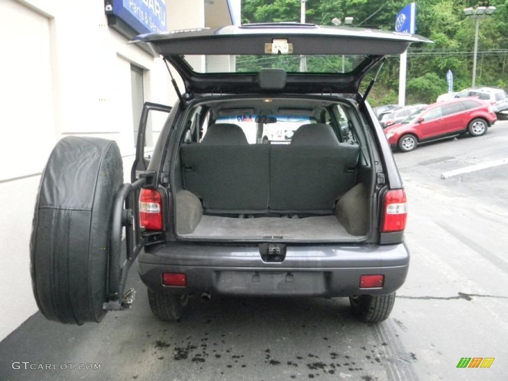 2000 kia sportage 4x4 trunk photo 49698745. Black Bedroom Furniture Sets. Home Design Ideas