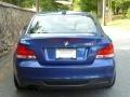 Montego Blue Metallic - 1 Series 135i Coupe Photo No. 6