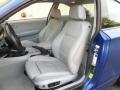 Montego Blue Metallic - 1 Series 135i Coupe Photo No. 8