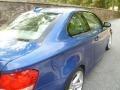 Montego Blue Metallic - 1 Series 135i Coupe Photo No. 11