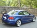 Montego Blue Metallic - 1 Series 135i Coupe Photo No. 12