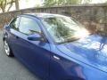 Montego Blue Metallic - 1 Series 135i Coupe Photo No. 13