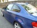 Montego Blue Metallic - 1 Series 135i Coupe Photo No. 17