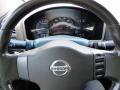 Graphite Black/Titanium Steering Wheel Photo for 2007 Nissan Titan #49708549