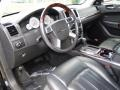 Dark Slate Gray Dashboard Photo for 2008 Chrysler 300 #49708978