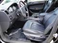 Dark Slate Gray Interior Photo for 2008 Chrysler 300 #49708993