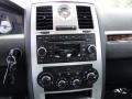 Dark Slate Gray Controls Photo for 2008 Chrysler 300 #49709128