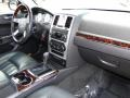 Dark Slate Gray Dashboard Photo for 2008 Chrysler 300 #49709197