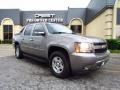 Graystone Metallic 2008 Chevrolet Avalanche Gallery
