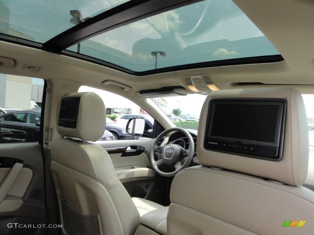 2008 Audi Q7 3 6 Premium Quattro Sunroof Photo 49713832