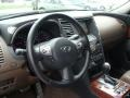 Chestnut Dashboard Photo for 2010 Infiniti FX #49722964