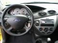 Dark Charcoal Dashboard Photo for 2003 Ford Focus #49723717