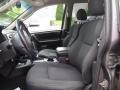 Dark Slate Gray Interior Photo for 2002 Jeep Grand Cherokee #49725370