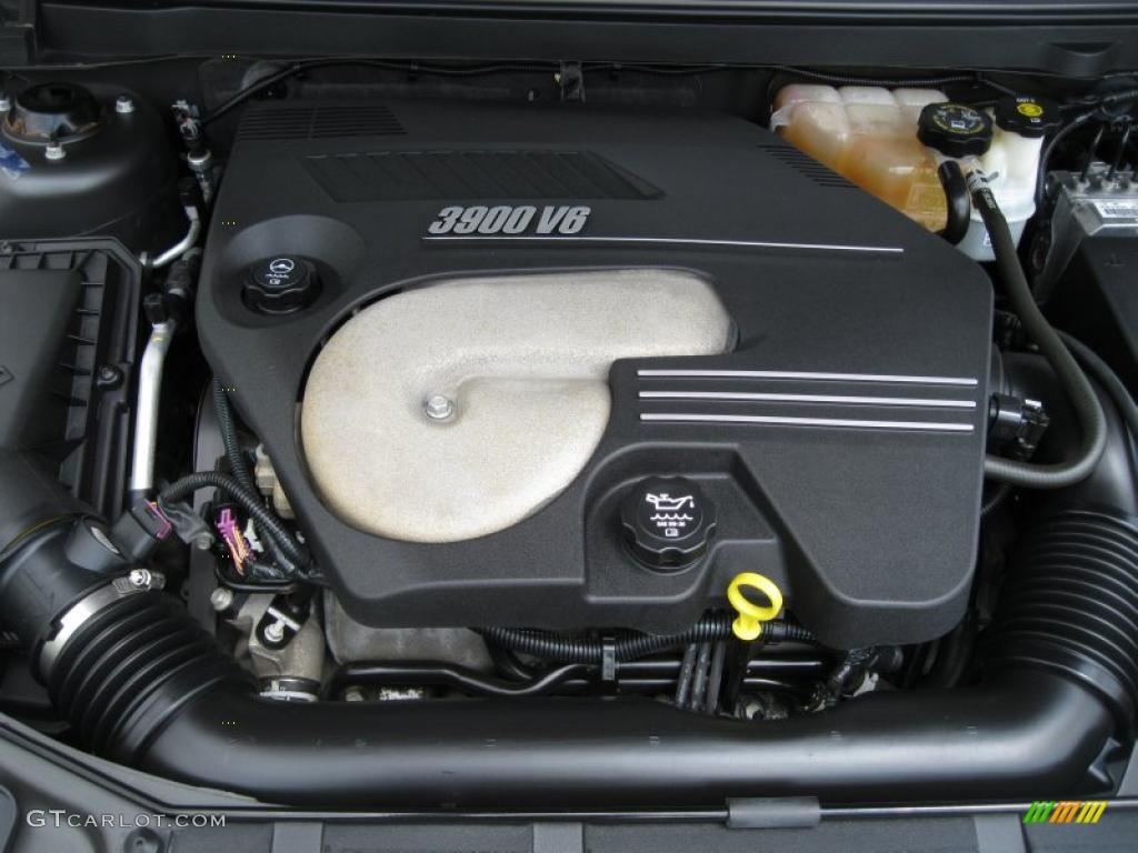 2006 Pontiac G6 Gtp Coupe 3 9 Liter Ohv 12 Valve Vvt V6 Engine Photo 49726906 Gtcarlot Com