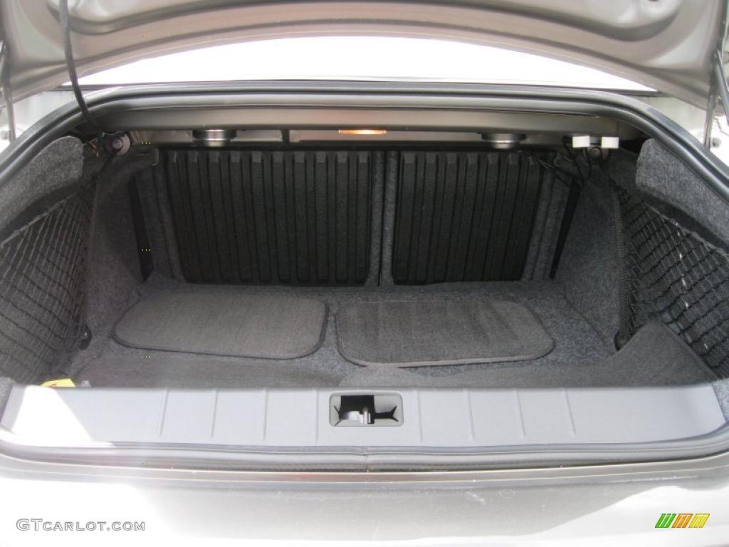 2006 Pontiac G6 Gtp Coupe Trunk Photo 49726921 Gtcarlot Com