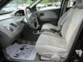 2006 ION 3 Sedan Gray Interior