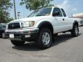 Super White 2003 Toyota Tacoma Gallery