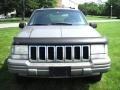 1998 Light Driftwood Satin Glow Jeep Grand Cherokee Laredo 4x4  photo #3