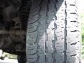1998 Light Driftwood Satin Glow Jeep Grand Cherokee Laredo 4x4  photo #22
