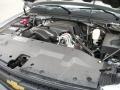 5.3 Liter Flex-Fuel OHV 16-Valve VVT Vortec V8 2011 Chevrolet Silverado 1500 Regular Cab 4x4 Engine