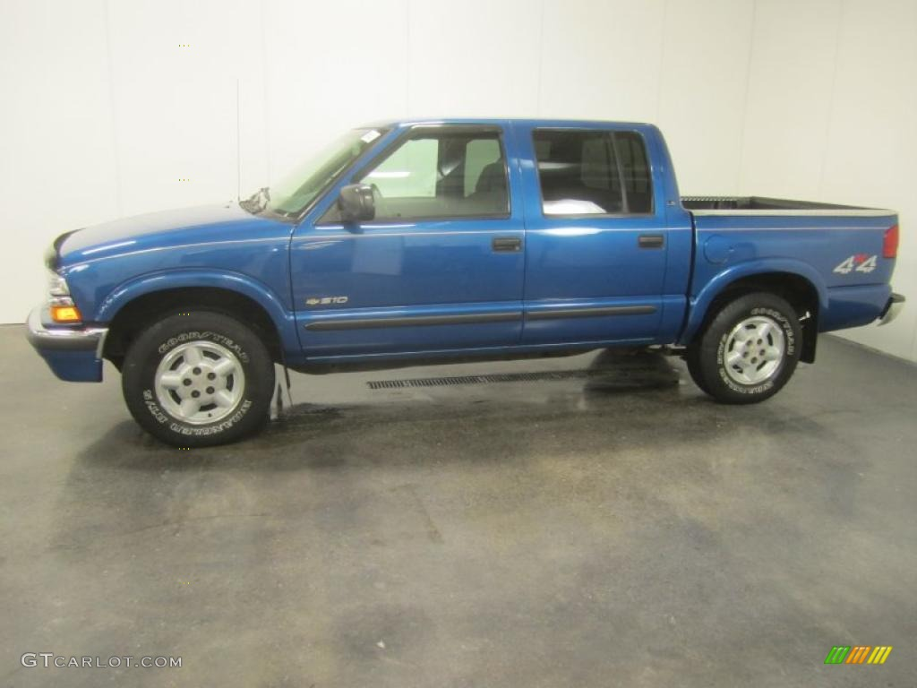 Blue Book For 1989 Chevy S10 Pickup Extended Cab | Autos Weblog
