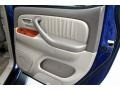 2005 Toyota Tundra Taupe Interior Door Panel Photo
