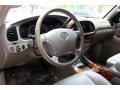 Taupe Interior Photo for 2005 Toyota Tundra #49738417