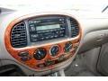 Taupe Controls Photo for 2005 Toyota Tundra #49738735