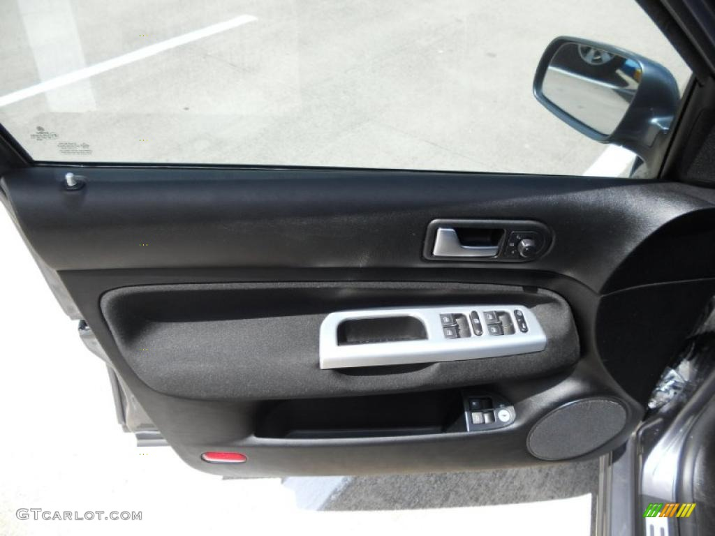 2005 Volkswagen Jetta Gli Sedan Door Panel Photos
