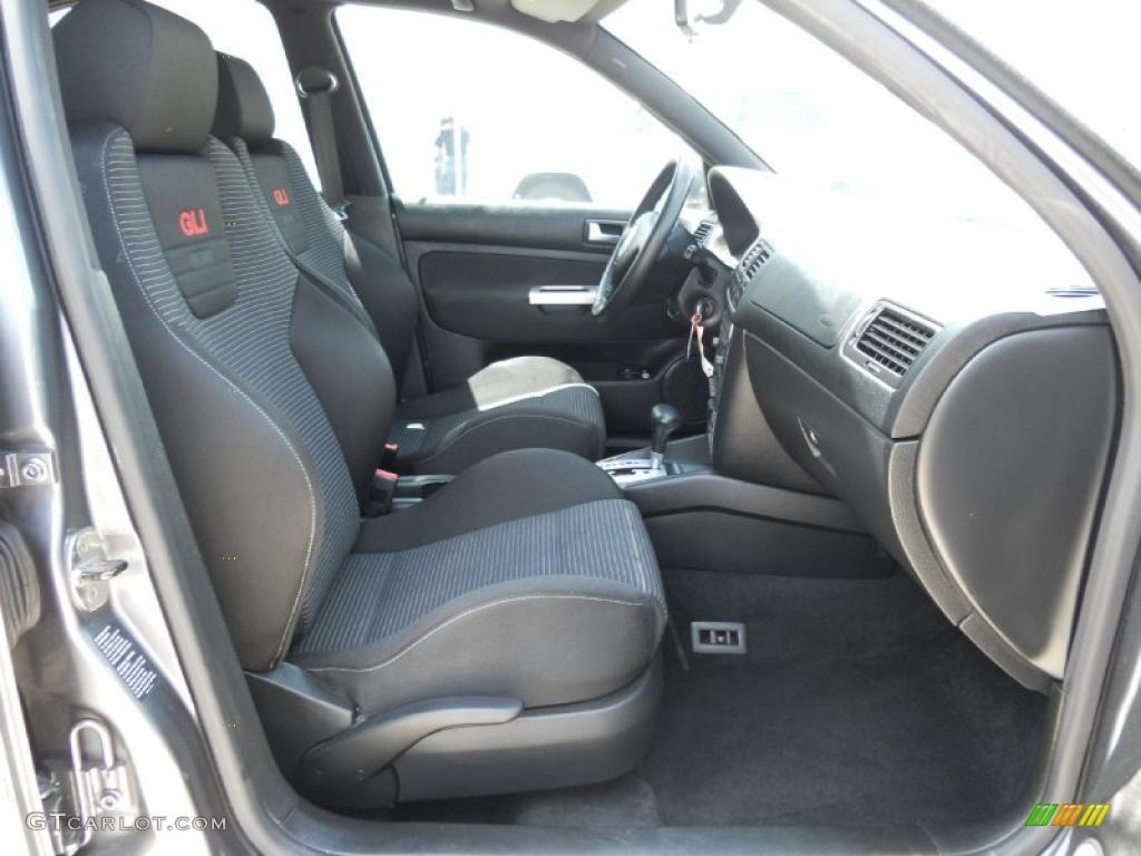 2005 volkswagen jetta gli sedan interior photo 49743382