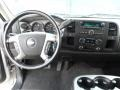 Ebony Dashboard Photo for 2008 Chevrolet Silverado 1500 #49746889