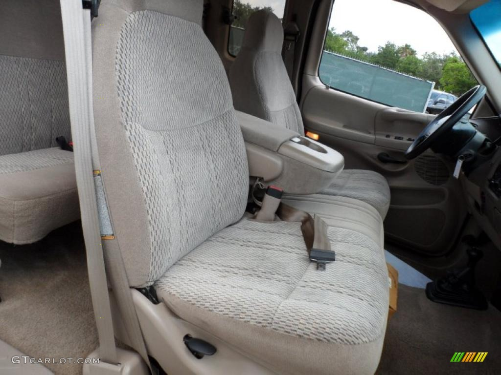 medium prairie tan interior 1997 ford f150 xlt extended. Black Bedroom Furniture Sets. Home Design Ideas