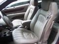 2002 Ruby Red Pearl Chrysler Sebring LXi Convertible  photo #7