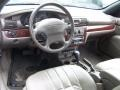 2002 Ruby Red Pearl Chrysler Sebring LXi Convertible  photo #8