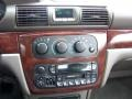 2002 Ruby Red Pearl Chrysler Sebring LXi Convertible  photo #9
